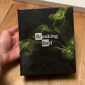 Other - Breaking Bad The Complete Series Box Set